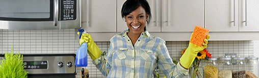 Cleaners Tufnell Park House Cleaning Tufnell Park N7